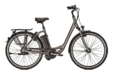 Raleigh Dover Impulse Ergo XXL FL E-Bike Damen Cityrad 17 Ah carbonitegrey matt RH 55 cm / 28 Zoll -