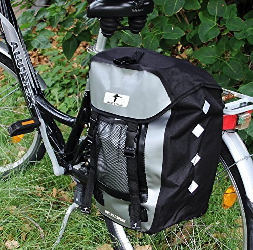 fahrradtasche e bike tasche kaufen infos tests. Black Bedroom Furniture Sets. Home Design Ideas