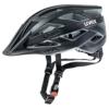 Uvex Fahrradhelm I-Vo Cc, Black Mat, 56-60, 4104230817 -
