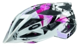 Uvex Helm Air Wing, White/Pink, 52-57 cm, 4144260115 -