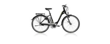 E-Bike Flyer T8.1 Next Generation Tiefeinsteiger 36 Volt 15 Ah mit hydraulischen Bremsen Magura HS 33, Rahmengrößen Flyer:xl 60 cm Körpergröße 190-200;Flyer Farben:schwarz -