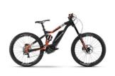 E-Bike Haibike XDURO Tschugg 23 27,5' 10-G-SAINT Bosch Performance CX, Rahmenhöhen:45, Farben:schwarz/rot matt -
