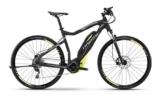 HAIBIKE Sduro Cross SL Herren schwarz/lime/grau matt Rahmengröße 56 cm 2016 E-Crossbike -