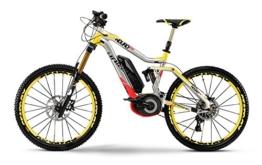 Haibike XDURO Nduro Pro 26, XL -
