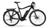 HAIBIKE Xduro Trekking RX Herren schwarz/lime matt Rahmengröße 52 cm 2016 E-Bike Trekking Bike -