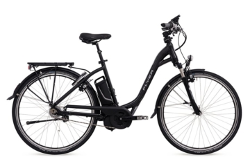Flyer B8.1 Test E-Bike