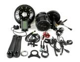 BBS03 BBSHD - 48V 1000W Bafang Mittelmotor Kit 100 mm -