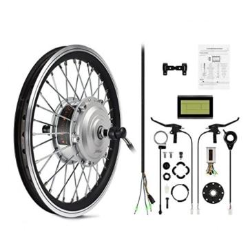 Afterpatz e-bike umbausatz