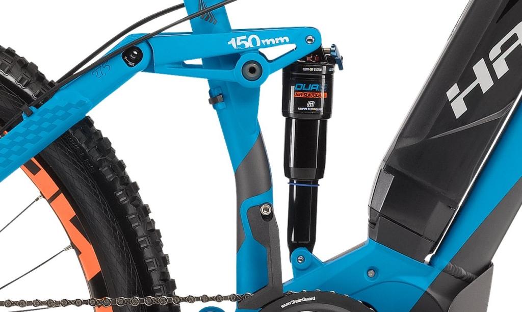 Die Besten E-Bikes unter 3000 Euro Haibike