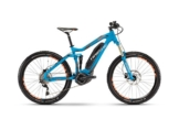 "HAIBIKE Sduro AllMtn 5.0 27,5"" blau/anthr/orange matt Rahmengröße 48 cm 2017 E-Fully -"