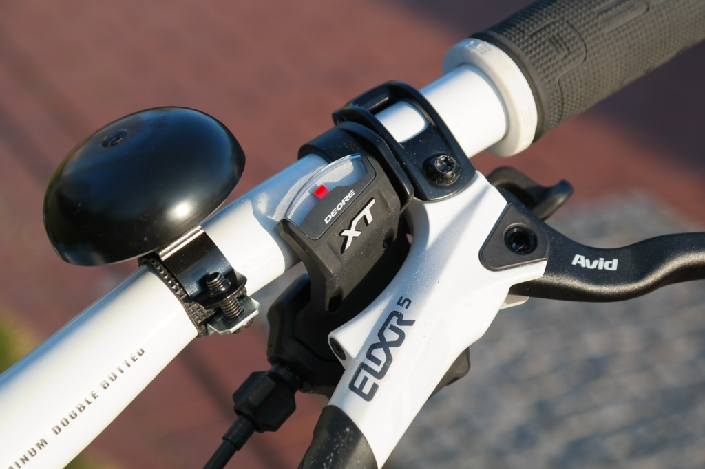 E-Bike Versicherung auch Teildiebstähle