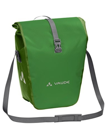 vaude aqua back single hinterradtasche. Black Bedroom Furniture Sets. Home Design Ideas